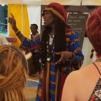 African vocal chanting workshop