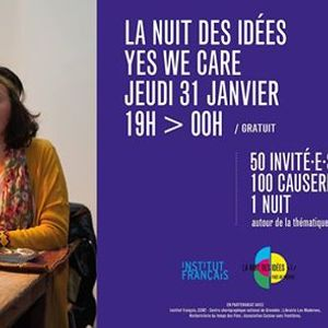 Nuit des Ides  YES WE CARE