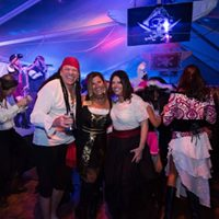 Cmon Night at the Museum Pirate Ball