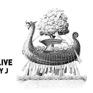 Familia Quartz Rec Showcase with Paul Ritch Cardao Kmyle Live