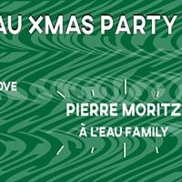 leau Christmas Party - Undergroove