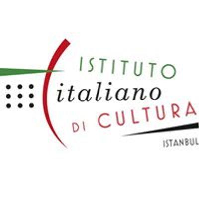 Italyan Kültür Merkezi / Istituto Italiano di Cultura