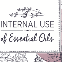 Learn How To Use Essential Oils Internally