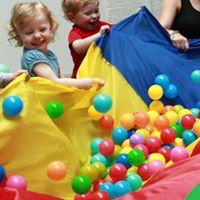 Parachute &amp Bubbles
