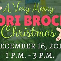 Lori Brock Christmas