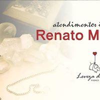 Renato Moraes - Atendimento Individual