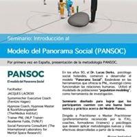 Seminario Introduccin al Modelo del Panorama Social (PANSOC)