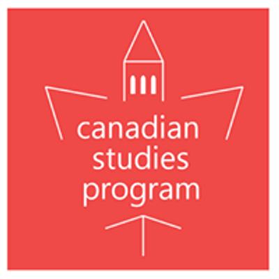 Canadian Studies Program UC Berkeley
