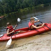 LaFayette District Mega Outdoor Skills Training 2017