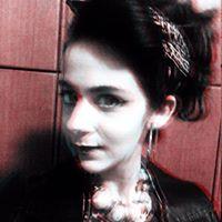 Irene Stylianou