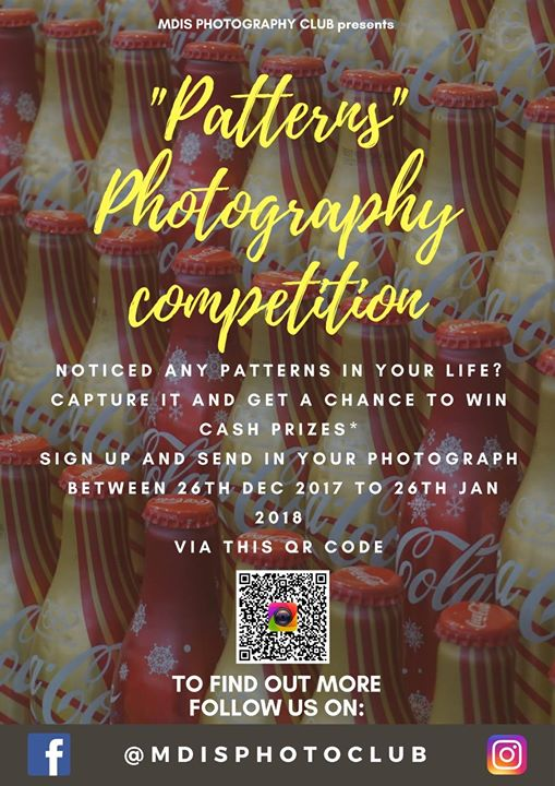 MDIS Phiotography Competition