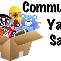 Dovercourt Park Community Yard Sale