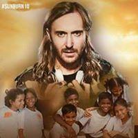 David Guetta 4 Good (A Special Charity Performance) - Bengaluru