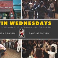 Latin Night Wednesday at Marlowes