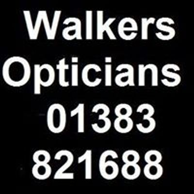 Walkers Opticians - Dalgety Bay