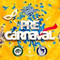 Pr carnaval - 2018