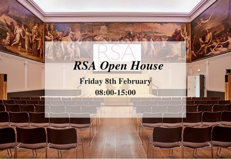 RSA Open House