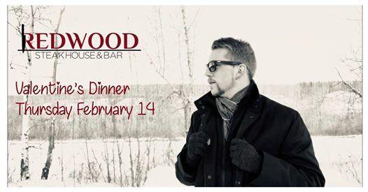 Redwood Valentines Date Night