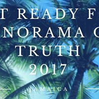 Panorama of Truth 2017
