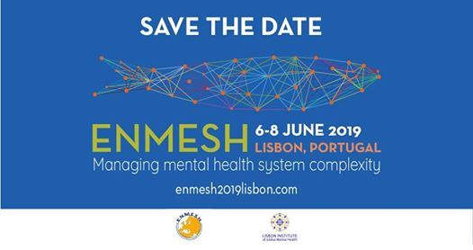 13th Enmesh Conference Managing mental health system complexity