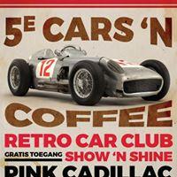 5e Cars n Coffee