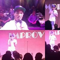 Timothy Lynn  Tempe Improv New Faces of Comedy Show