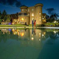 Tafaria Castle X Lalanasi FullyBooked