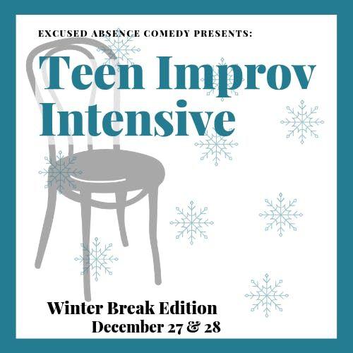 Teen Winter Intensive 2018