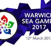 Warwick SEA Games 2017