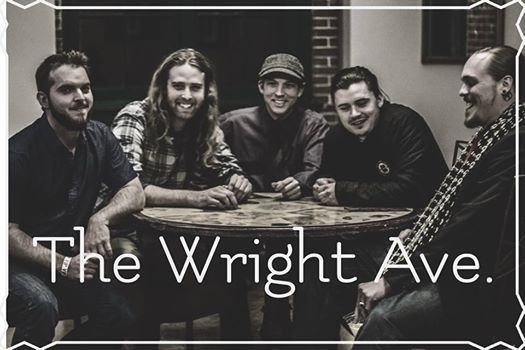 The Wright Ave at The One Stop