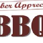 WEBA - Member Appreciation BBQ