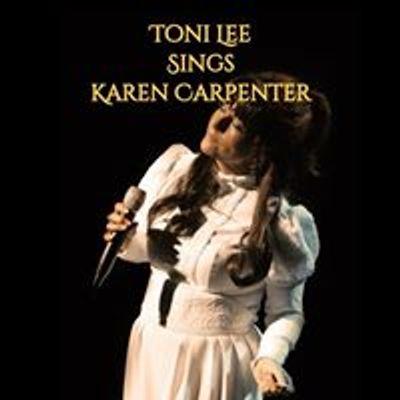 We've Only Just Begun Toni Lee Sings Karen Carpenter