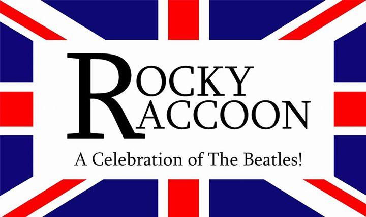 Blank Park Zoo Calendar : Rocky raccoon live at zoo brew new date