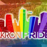 Akron Pride Festival 2018