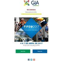 FIFE 2017 - Foro Interamericano de Filantropia Estrategica