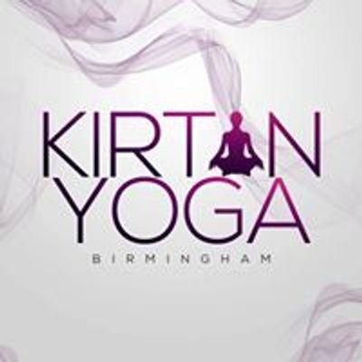 Kirtan Yoga Birmingham