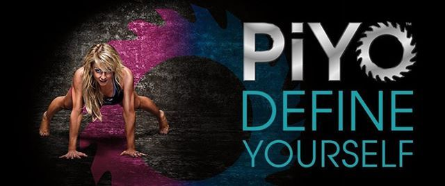 Free PiYo with Shana March Madness
