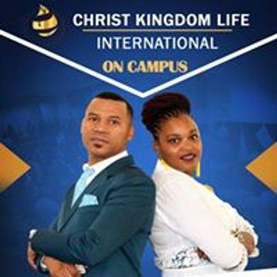 Christ Kingdom Life International On Campus
