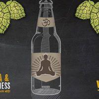 Beer &amp Yoga
