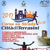Corsa km20 Citt di Terrasini Challenger BioRace Superprestige