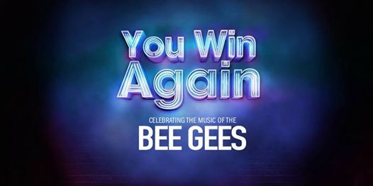 You Win Again at Queens Theatre