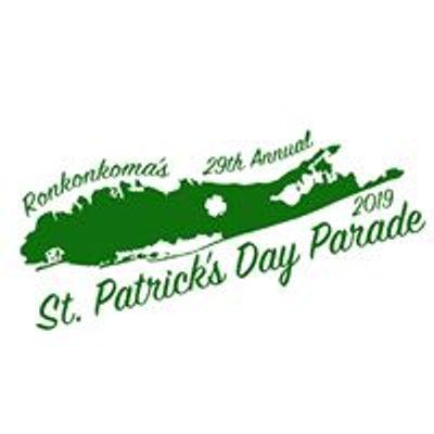 Ronkonkoma St. Patrick's Day Parade