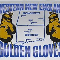 Western New England Golden Gloves Boxing