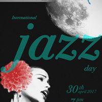 International Jazz Day at blueFROG