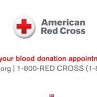 New Hackensack Reformed Church Blood Drive