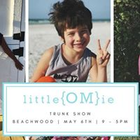 LittleOMie Trunk Show