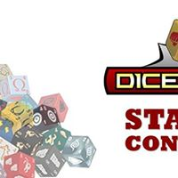 Dice Masters  Monthly Dicey Duel SPEEDSTERS Op Kit