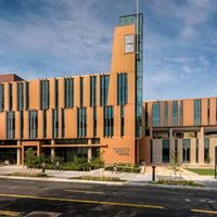 Biomedical Engineering Workshop Open House