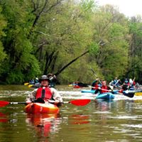 Swatara Sojourn--Let the River Lead You