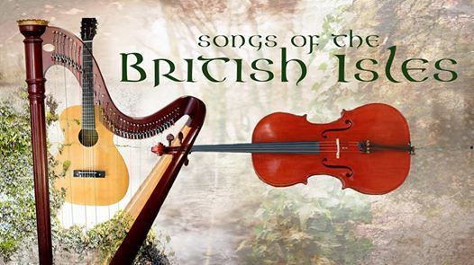 Songs of the British Isles (in Arvada)